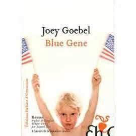 Blue Gene cover