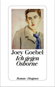 i against osborne, german