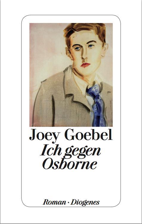 i against osborne, german
